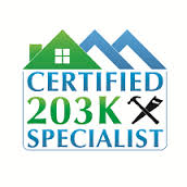 203k Inspection in Concord, Salisbury and Kannapolis, N.C.