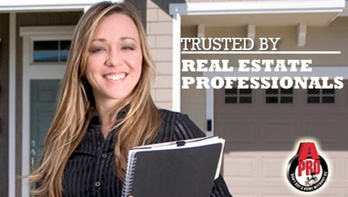 Real Estate Inspection in Concord
