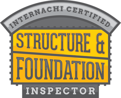 Structure-Foundation-Inspector in Concord, Salisbury and Kannapolis, N.C.