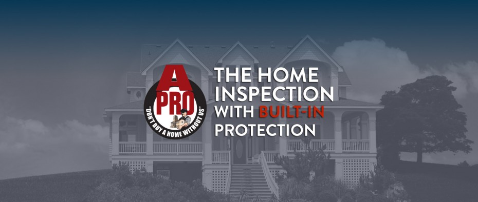 home inspectors in central peidmont