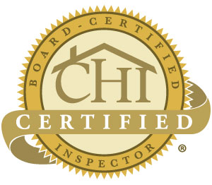 Certified Central Piedmont Home Inspector