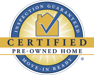 Kannapolis, Salisbury and Concord Home Inspectors offer exclusive certified pre-owned home program