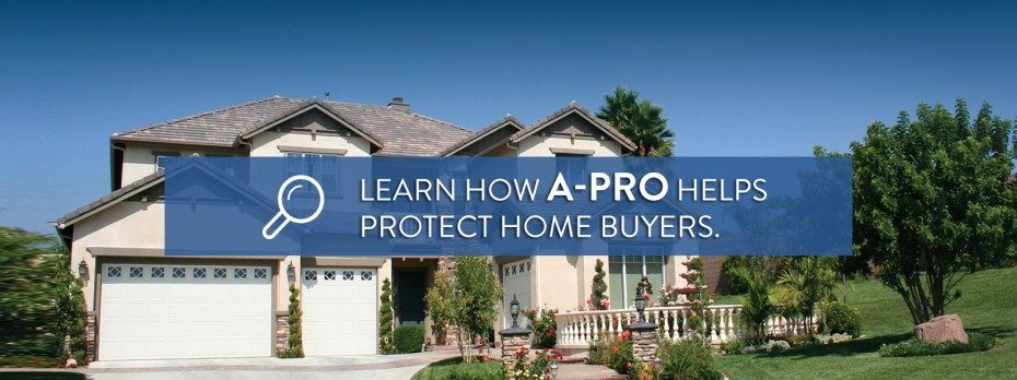 Concord home inspection