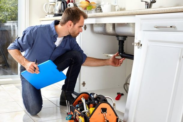 Plumbing Inspection In Kannapolis