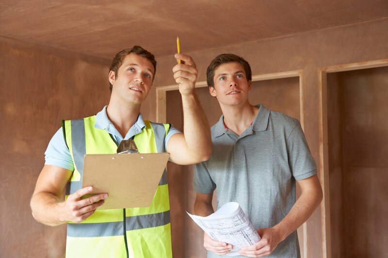 Fall Home Inspection Concord